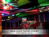 HENS NIGHT PARTIES RETRO HOTEL promo 3