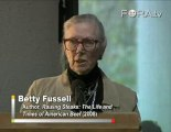 Betty Fussell on the History of Cheap Meat