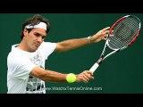watch 2011 ATP Heineken  Open  Tennis tennis semi finals str