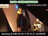 DJ KIM & ZAHOUANIA VIDEO JOUR DE L AN 3 2010