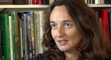 """Julie Bertuccelli : """"J'aime filmer les gens au travail"""""""