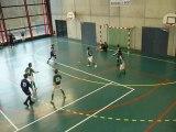 U13 Eq. 1 Tournoi futsal 09/01/2011 - Vidéo 1