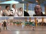 Volley N3F : Les Landes Genusson - Laval (3 à 0)