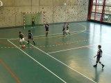 U13 Eq. 1 Tournoi futsal 09/01/2011 - Vidéo 3