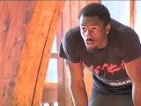 SPORT365 : Tamgho se prépare pour les Championnats d'Europe