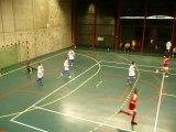 U13 Eq. 2 Tournoi futsal 09/01/2011 - Vidéo 1