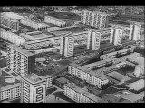 La Cité des hommes, 1966, Réalisation : Fréderic Rossif, Albert Knobler
