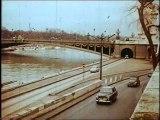 Notre Paris, 1961, Réalisation : André Fontaine, Henri Gruel