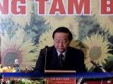 Les communistes vietnamiens en congrès