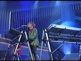 Daisuke Asakura - SPACE PARADISE