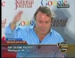 Christopher Hitchens on Barack Obama's Race Speech