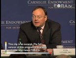 Tod Lindber: League of Democracies and the Threat of Iraq