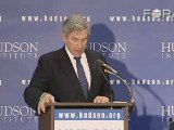Paul Wolfowitz on the Occupation Mistake in Iraq
