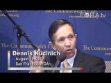 Dennis Kucinich on the Iraq War