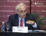 Richard Perle: Fight For Human Rights, Democracy Follows