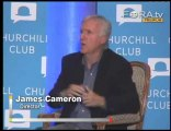 James Cameron: New Technology for Avatar Sequels
