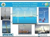 Harnessing Energy Offshore: A Look at Floating Wind Farms