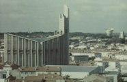 Le temps de l'urbanisme, 1962,  Réalisation : Philippe Brunet