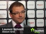 Alstom Grid s'active sur les démonstrateurs de réseaux intelligents