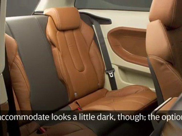 Range Rover Evoque – Preview