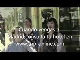 Madrid, Hoteles y Turismo