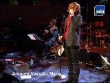 Amaury Vassili en Concerts Privés France Bleu