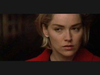 "Sharon Stone dans ""SLIVER"""