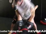 MMA Gloves Video Demo, MMA Training Gloves, Fight Training