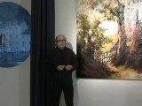 Michel Folliot Artiste Peintre