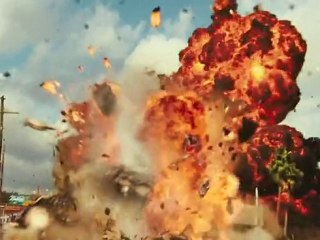 Battle: Los Angeles (Bande-annonce 2 HD) {VO}