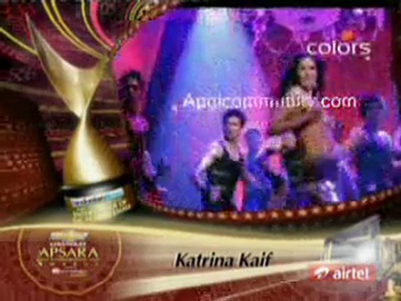 Apsara Awards 2011 [Main event] - 23rd January 2011-pt15