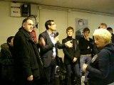 Vœux 2011 des JPOP de Paris