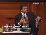 Neil deGrasse Tyson: Bush Innocent in War on Science