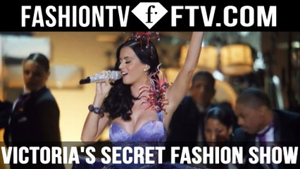 Victoria's Secret 2010 Show feat. Katy Perry | FTV.com