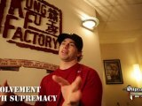 Supremacy MMA - Interview Jens Pulver