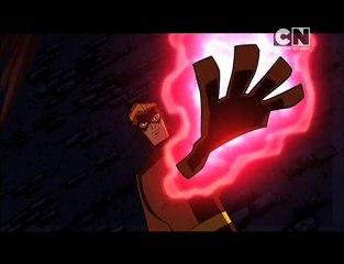 Batman, l'alliance des héros - Extrait Episode 41