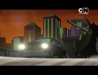 Batman, l'alliance des héros - Extrait Episode 44
