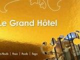 Grand Hôtel - Metz - Échappées Belles en Lorraine