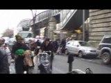 Paris : des mal-logés occupent la DRIHL