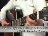 Psaume 39 – Me voici, Seigneur, je viens faire ta volonté