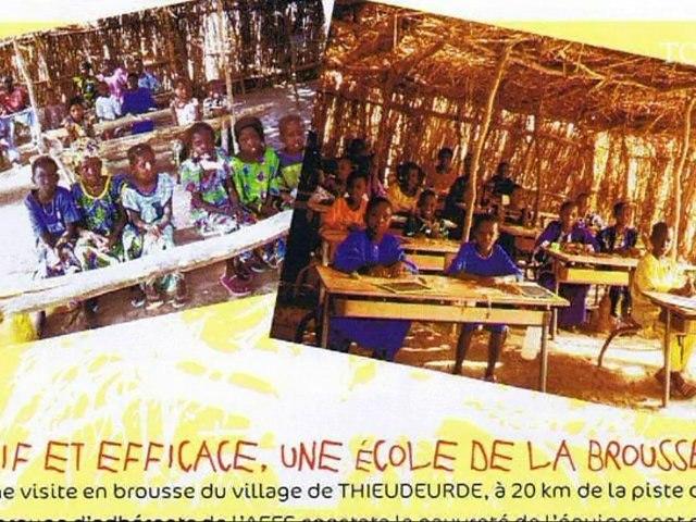 Bala Sénégal