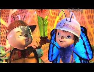 La Forêt des Floralies - Extrait Episode 3-a