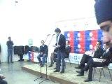 Franck Miro, Responsable Départemental Jeunes UMP de l'Aude