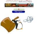 Petit jeu de bataille de pingouin