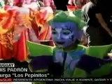 Carnaval de las Promesas semillero del Carnaval uruguayo