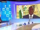 Ouattara, FMI, Sarko, DSK, Fabius...