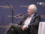 Ted Turner Looks Back at Levin, Time Warner / AOL Merger