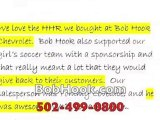 Bob Hook Chevy Louisville KY Reviews