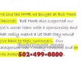 Bob Hook Chevy Louisville KY No Complaints