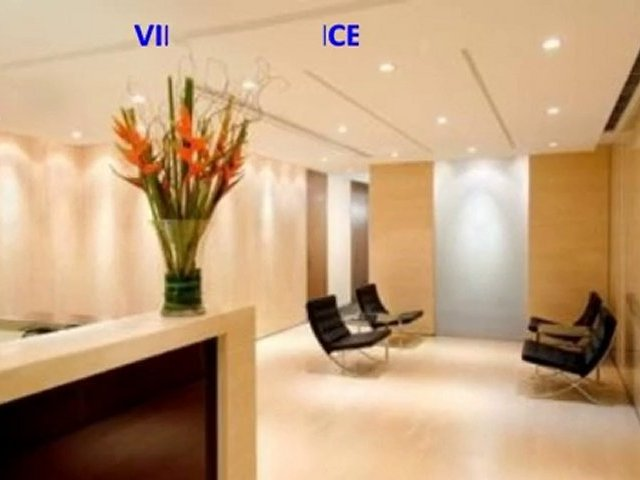 Virtual Offices in Beijing – The Executive Centre